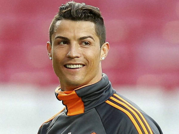 Footballer Ronaldo Set Meet Survivor West Bank Arson Attack