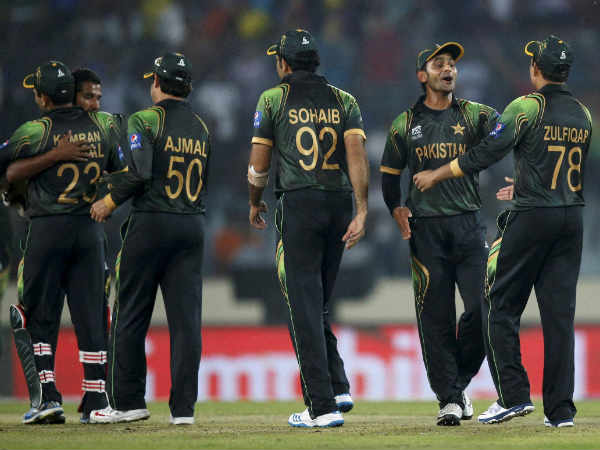 Asia Cup 2016 Ind Vs Pak India Capable Handling Pakistan Pakistan Pace Attck