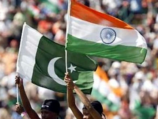Icc World T20 Pakistan Give Green Signal Dharamsala Game Vs India