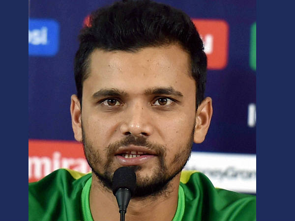 None Of Our Teammates Had Dinner After Loss Against India Mortaza