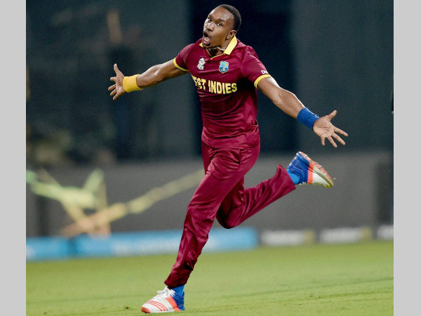 Ipl 2016 Gujarat Lions Dwayne Bravo Sets World Record