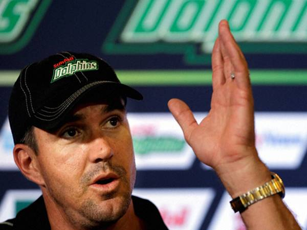 Pietersen Open International Return Via South Africa