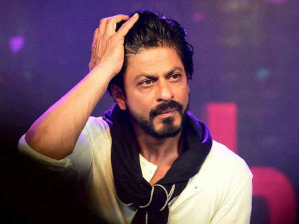 Shah Rukh Khan Not Favour Shifting Ipl Of India