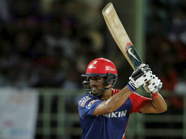 Karun Nair Overjoyed At India Call Up Zimbabwe Tour