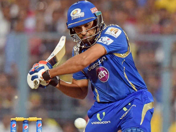 Rohit Sharmas Captaincy For Mumbai Indians Has Been Spot On