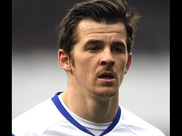 Joey Barton Says England Players Care More About Money Than Success