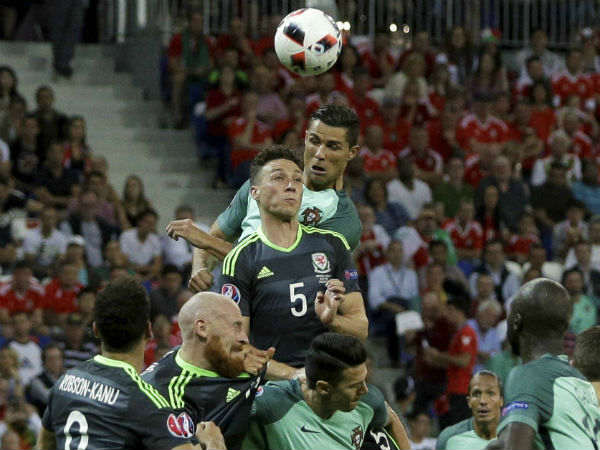 Portugal Enters Euro Cup Final Defeating Wales
