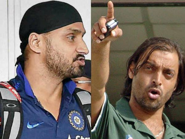 Akhtar To Judge Tv Comedy Show With Harbhajan