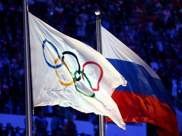 Russia Will Be Able Field Competitors At The Olympic Games