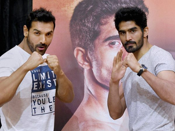 I Can Destroy Vijender Singh Boxing Career Amir Khan