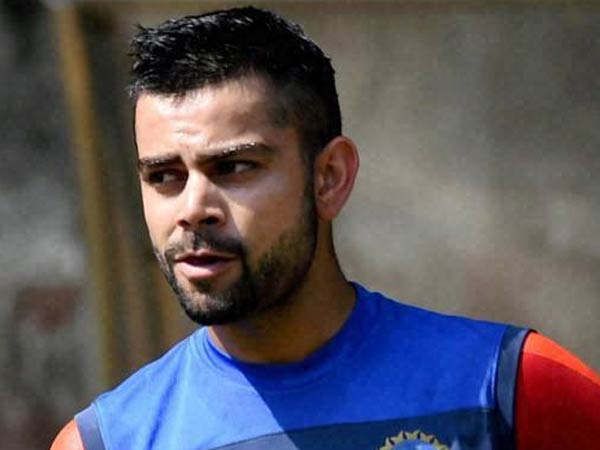 There Is A Responsibility Towards Franchise And Fans Says Kohli