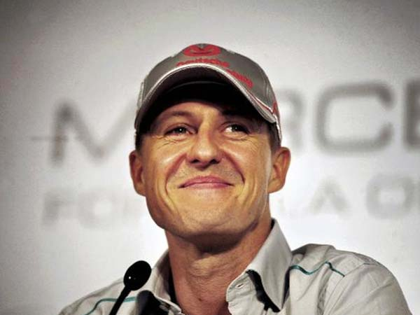 Michael Schumacher S Children Get Murder Threat From Blackmailer