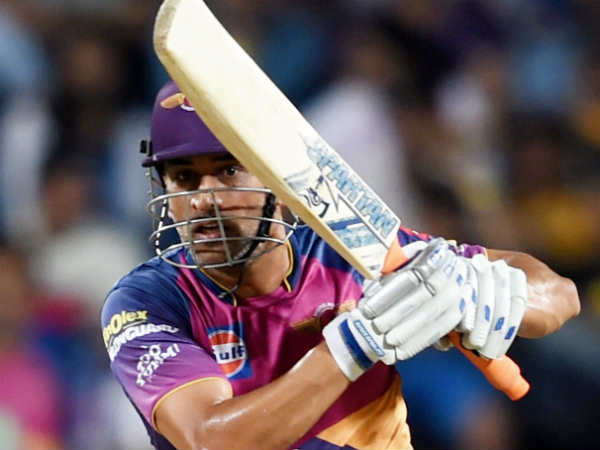 Pune To Face Delhi In Ipl Match