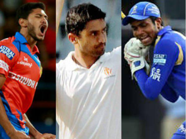 Indian A Cricket Team Announced For South Africa Series