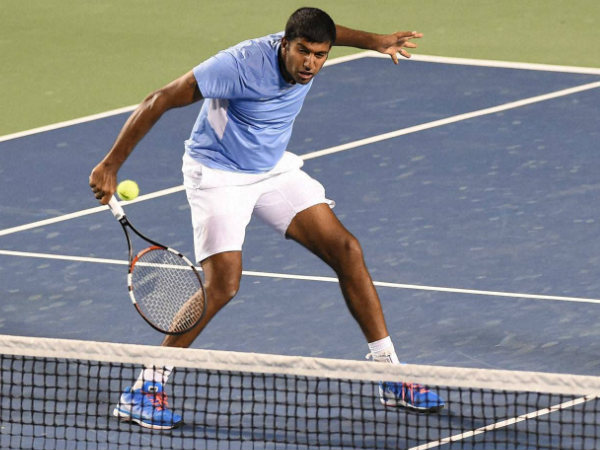 Rohan Bopanna Becomes Fourth Indian Win Grand Slam