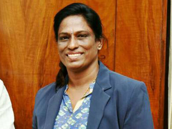 Pt Usha Says She Supported Pu Chitra In Selection Committe Meeting