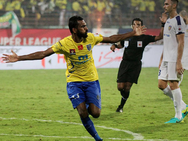 Ck Vineeth Will Continue With Blasters