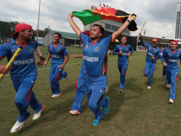 Afghanistan Stun Pakistan By 185 Runs To Clinch Under 19 Asia Cup