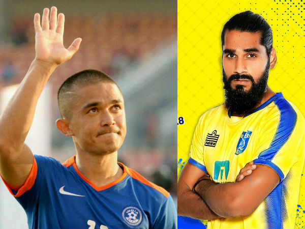 Kerala Blasters Face Bengaluru In Sundays Isl Match