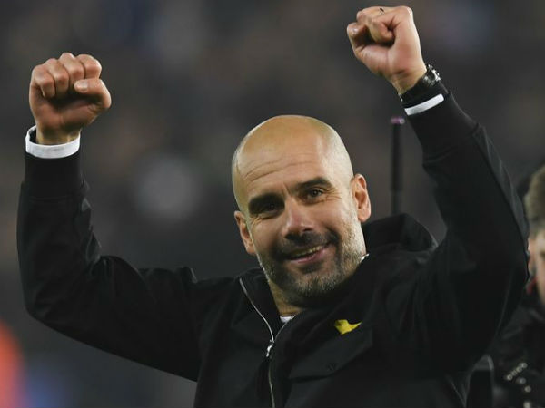 How Pep Guardiola Transformed Manchester City To World Beaters