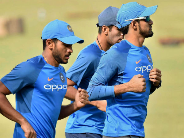 India Sri Lanka Second T T20 Match