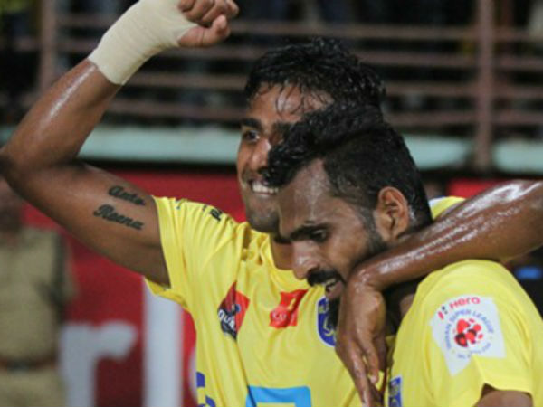 Former Players Will Play For Blasters Against Bengaluru