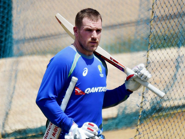 Aaron Finch Becomes First Player To Play For Seven Different Ipl Franchises