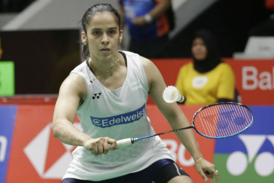 Saina Nehwal Lost In Indonesia Masters Final