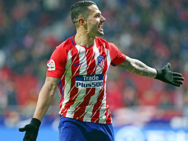 Atletico Valencia Enters Kings Cup Quarter Final