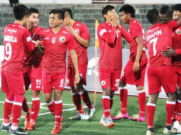 East Bengal Churchill Brothers I League Match Ends In Draw