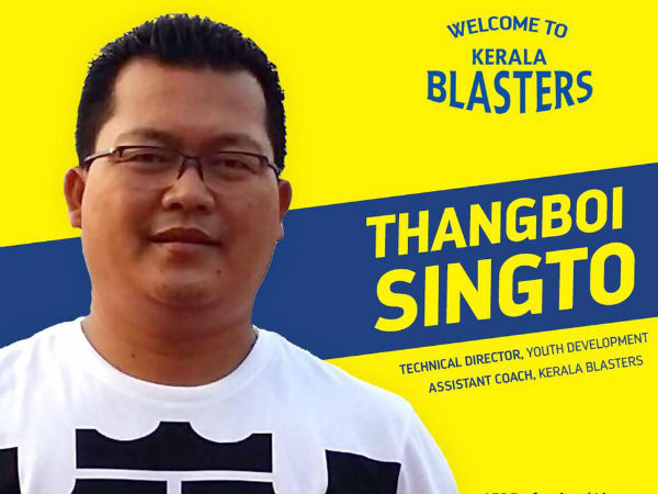 Singto Blasters New Coach Have To Prove His Worth