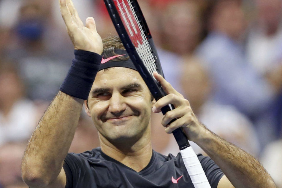 Federer Advances In Rotterdam Closes In On No 1 Spot