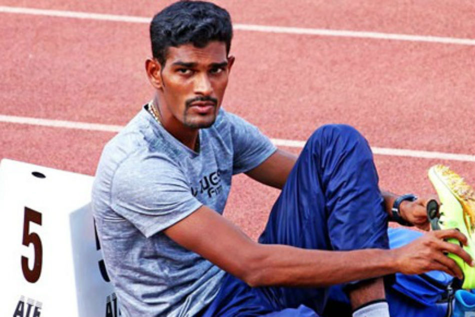 Jithin Paul Slapped 4 Year Ban For Possession Of Banned Drug