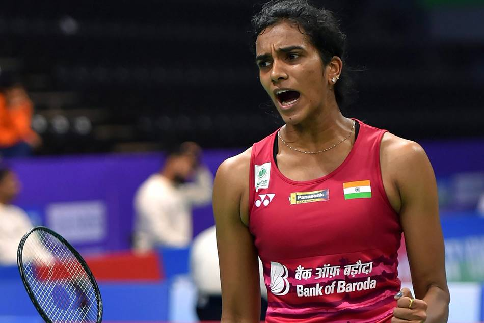 India Open 2018 Pv Sindhu Enters Semis As Saina Out