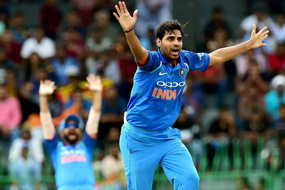 Change Of Pace Was Key To Indias Success Bhuvneshwar Kumar