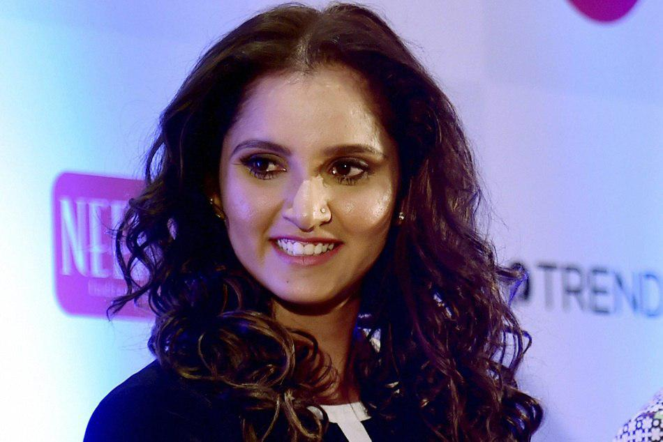Sania Mirza Will Return After Two Months