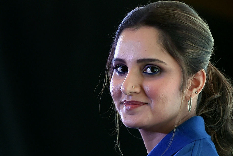 Sania Mirza Is Impressed With This One Player