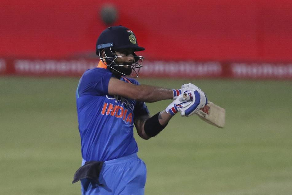 First Odi India 6 Wicket Win Against South Africa