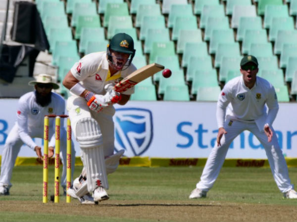 Australia South Africa First Test First Day