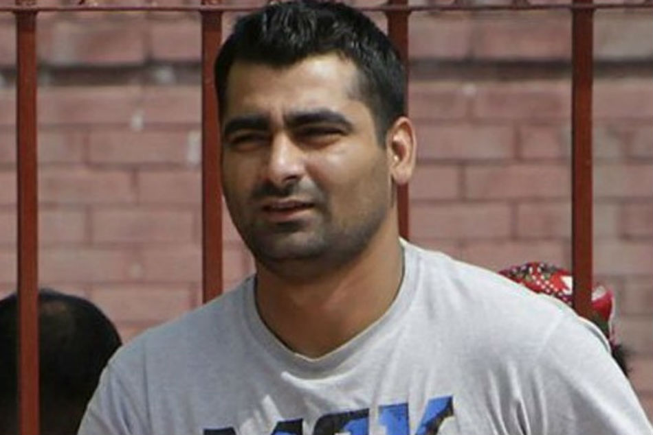 Shahzaib Hasan Handed One Year Ban Spot Fixing
