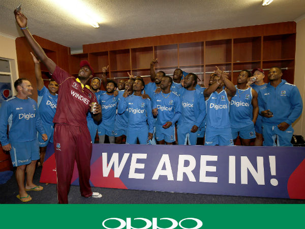 West Indies Qualified For The Icc World Cup In