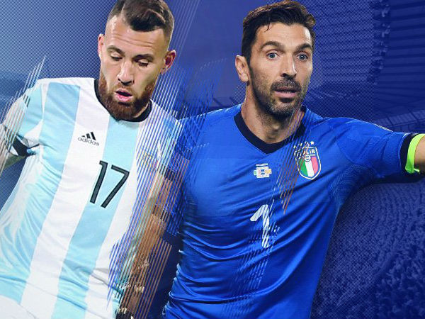 Argentina Italy Friendly Football Match Preview