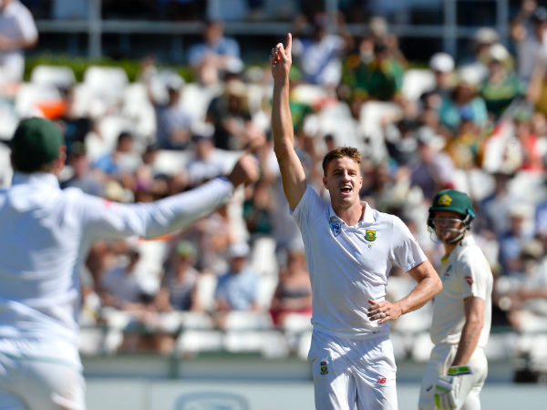 South Africa Beats Australia In 3rd Test Match
