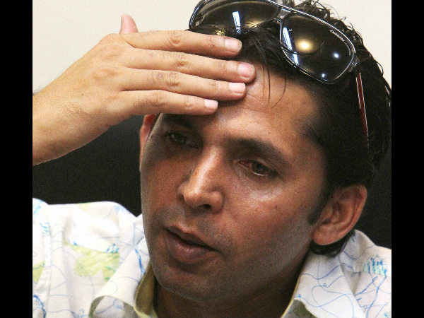 Mohammad Asif Refused Entry At Dubai Airport