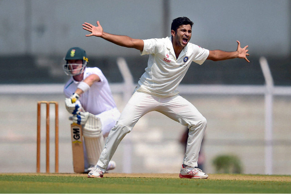 Shardul Thakur Ready To Step Up