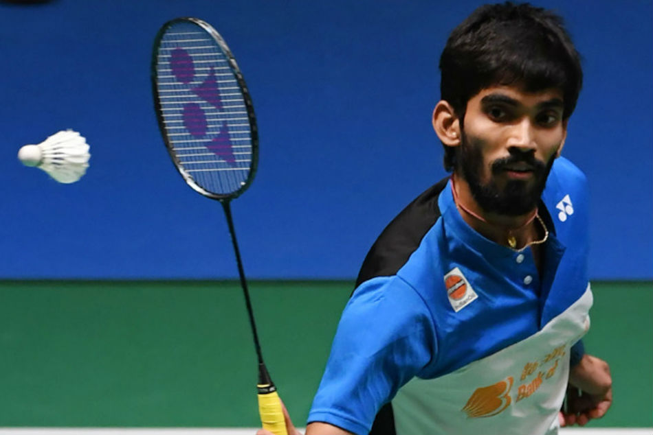 Srikanth Slams Umpires Over Inconsistency