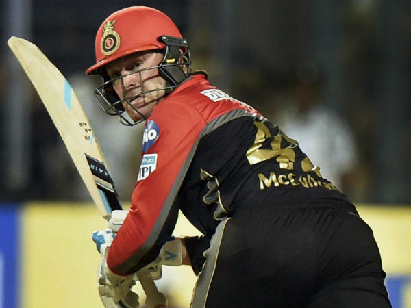 Mccullum Becomes The 2nd Player In T20 History To Breach 9000 Run Mark