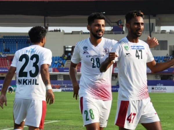 Mohun Bagan Overcome Shillong Lajong To Enter Semi Finals