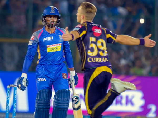 Why Rajasthan Lost Against Kkr In Ipl Match