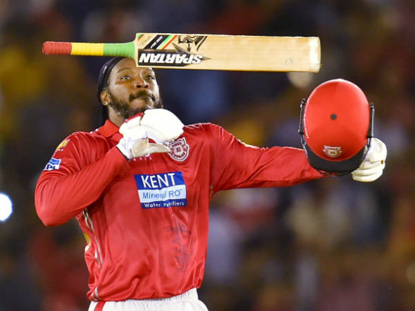 Kings Eleven Punjab Beats Hyderabad In Ipl Match